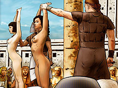 slaves games games