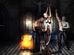 gilr inquisition inquisition