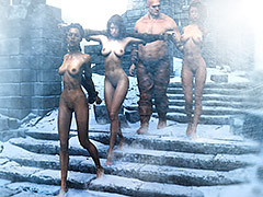 dungeon agan agan