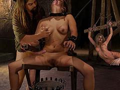 forced women women