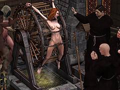 riodoro inquisition inquisition