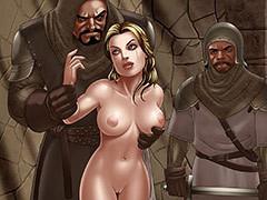 show slave slave