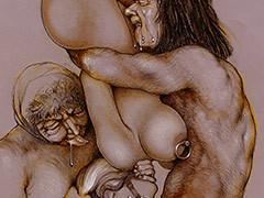 richards slaves slaves