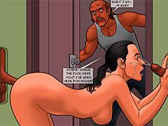begins slave slave