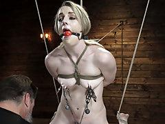 cum bondage bondage