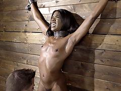 Sexy Slut Ana Foxxx..