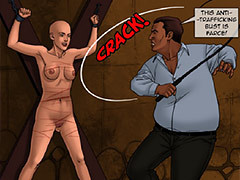 slaveslut cruel cruel
