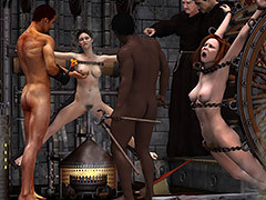 cocks inquisition inquisition