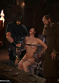 To punish for your treason pic 1