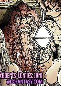 BDSM comic pic 2