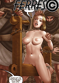 Allow her three hours to suck on the training phallus pic 2