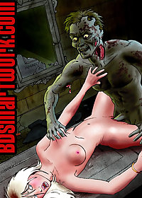 Zombie, don't go out alone pic 1