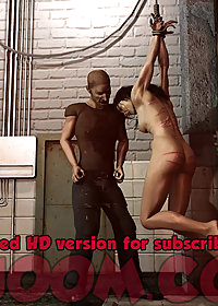 All he wanted needed was to sadism her and watch her suffer pic 4