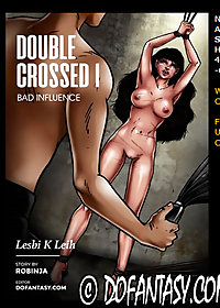 Full of exciting and intense porn scenes, unbelievably erotic images and a compelling story pic 1